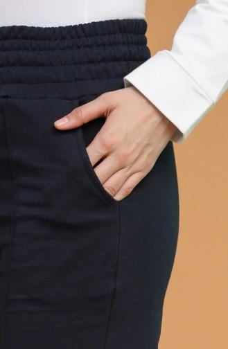 Navy Blue Sweatpants 2023-01