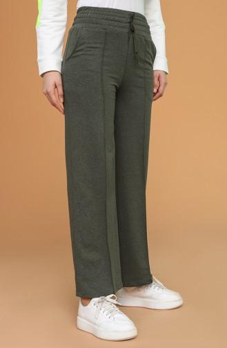 Pantalon Sport Khaki 2023-02