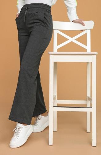 Pantalon Sport Antracite 2023-06