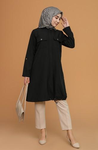 Black Mantel 1423-01