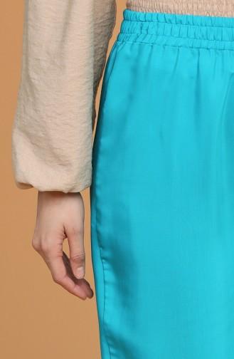 Pantalon Turquoise 5025PNT-01