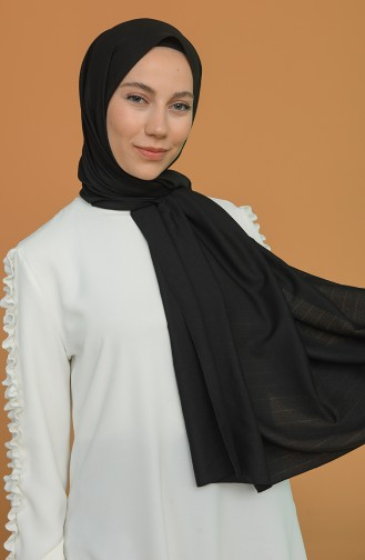 Black Shawl 15268-01