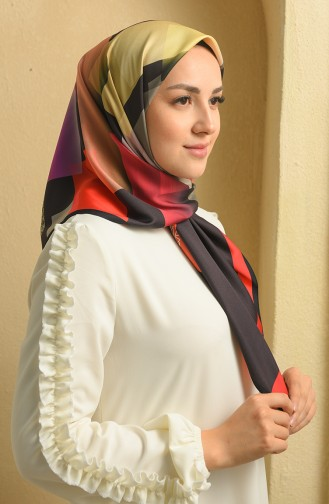 Red Scarf 7917-797-911