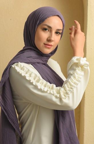 Lilac Sjaal 1019-01
