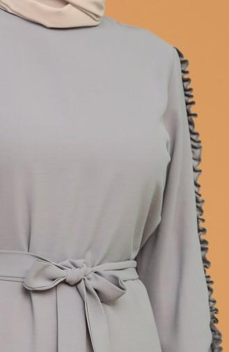Gray Tunics 1008-08