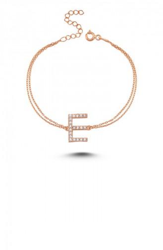 Rose Tan Bracelet 0012-2841