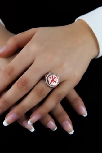 Rose Tan Ring 0094-2584