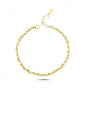 Golden Bracelet 00021