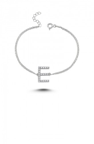 Bracelet Gris argenté 00126-2812