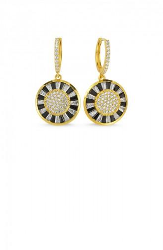 Golden Earrings 0001