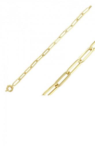 Gold Colour Bracelet 51