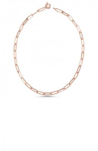 Rose Skin Necklace 10