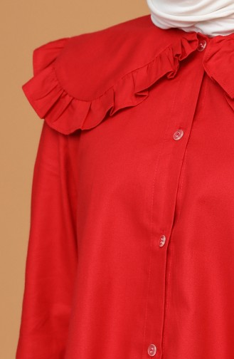 Red Shirt 5549-03