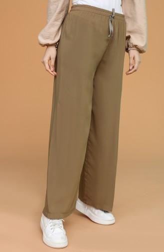 Pantalon Khaki Foncé 4435-08
