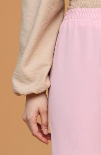 Pantalon Poudre 4436-06