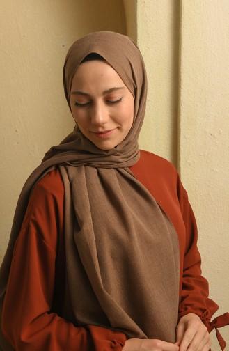 Dark Brown Shawl 3029CK-07