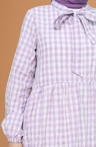 فستان ليلكي 1637-03