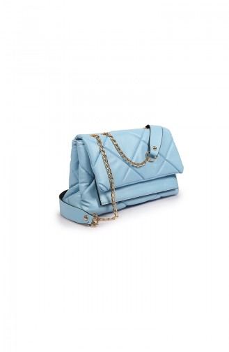 Blue Shoulder Bags 41Z-12