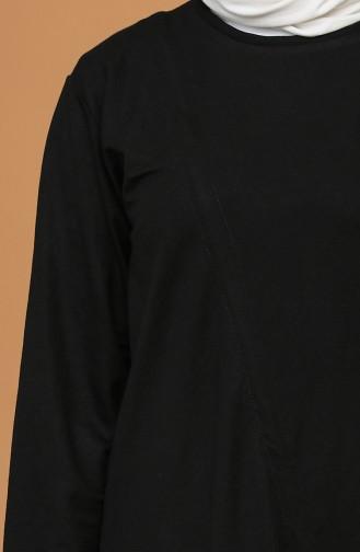 Black Tracksuit 20036-02