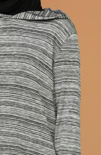 Gray Tunics 1635-12
