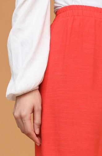 Granat-Farbe Hose 4445-06