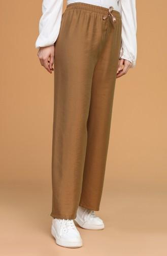 Tan Pants 4445-11
