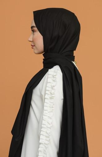 Châle Noir 5272-A01