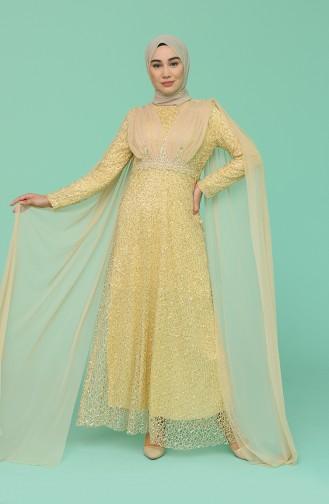 Habillé Hijab Beige 202018-07