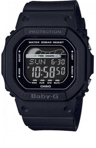 ساعة أزرق كحلي 560-1DR