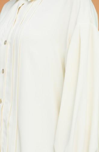 Cream Suit 0117-01
