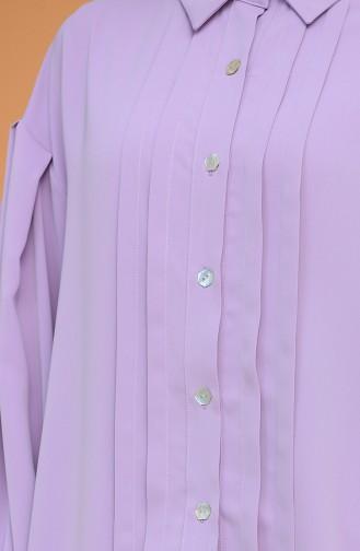 Violet Suit 0117-02