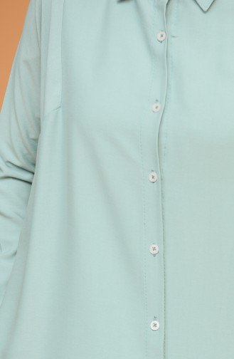 Nile Green Tunics 6433-17