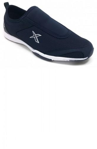 Macon Kinetix Günlük Bayan Spor Ayakkabı-Lacivert