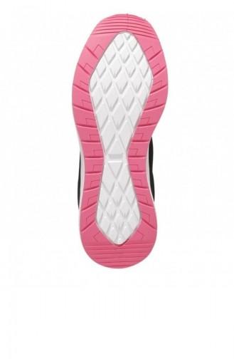 أحذية رياضية أسود 8063