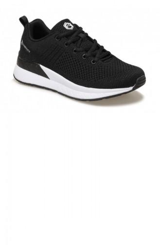 أحذية رياضية أسود 8064