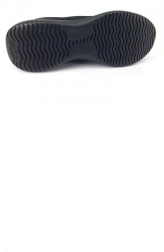 Chaussures de Sport Noir 8073