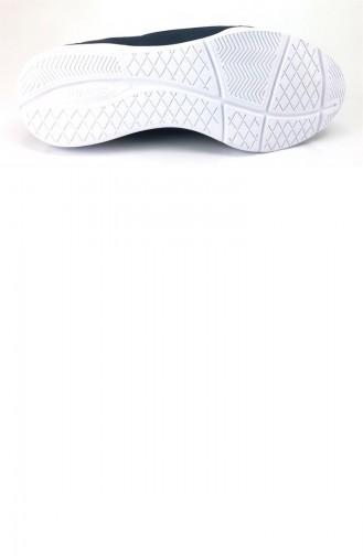 أحذية رياضية أزرق كحلي 8153