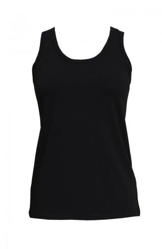 Black Bodysuit 10306-03