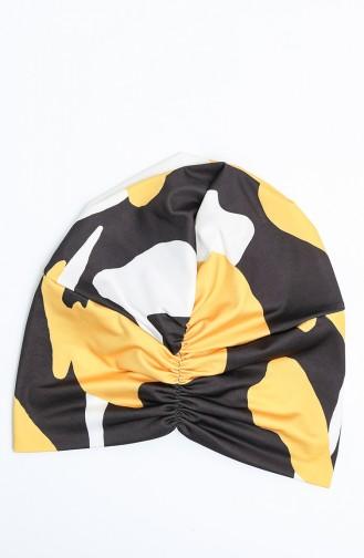 ملابس السباحة أسود 21603-01