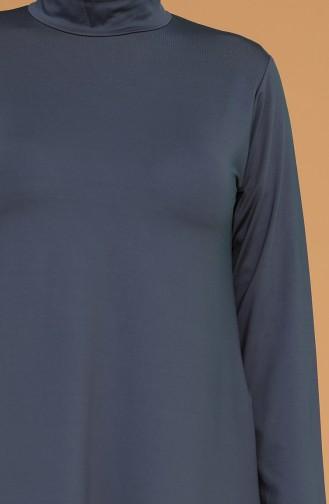 ملابس السباحة فحم الإنتراسيت 21603-02