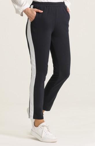 Sweatpants أزرق كحلي 39999-02