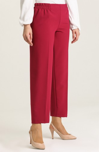 Plum Pants 1983D-09