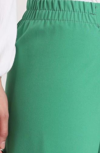 Pantalon Vert 1983E-05