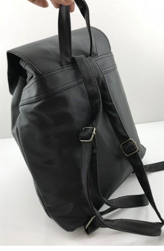 Schwarz Rucksack 001180.SIYAH