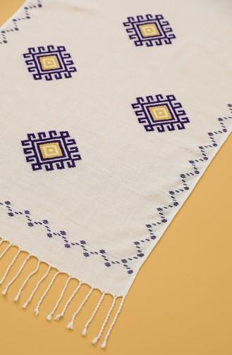 منسوجات منزلية أصفر 0001-04