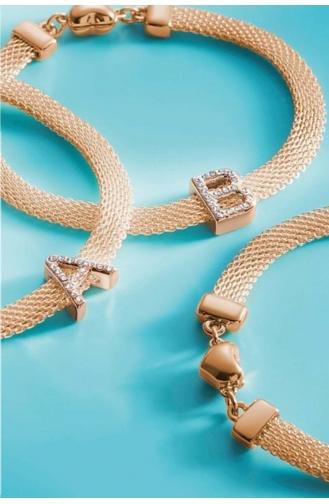 Golden Yellow Bracelet 03677-01