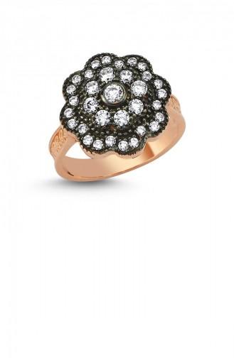 Rosa Haut Ring 00038-5154