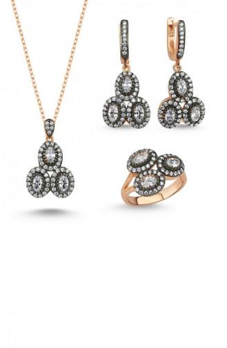 Bijoux Peau Rose 0011-5060