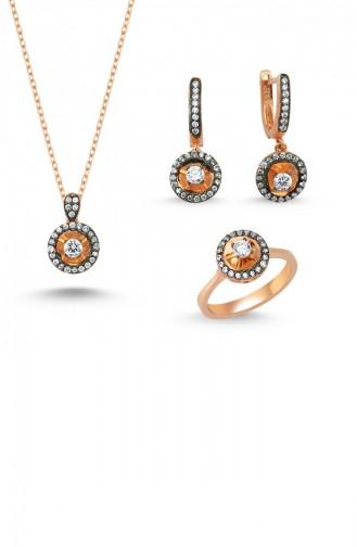 مجوهرات زهري البشرة 0012-5069