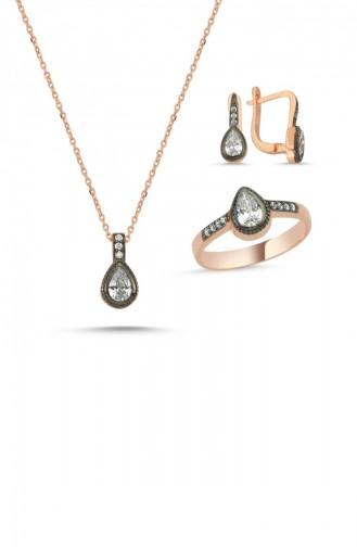 مجوهرات زهري البشرة 00271-4630